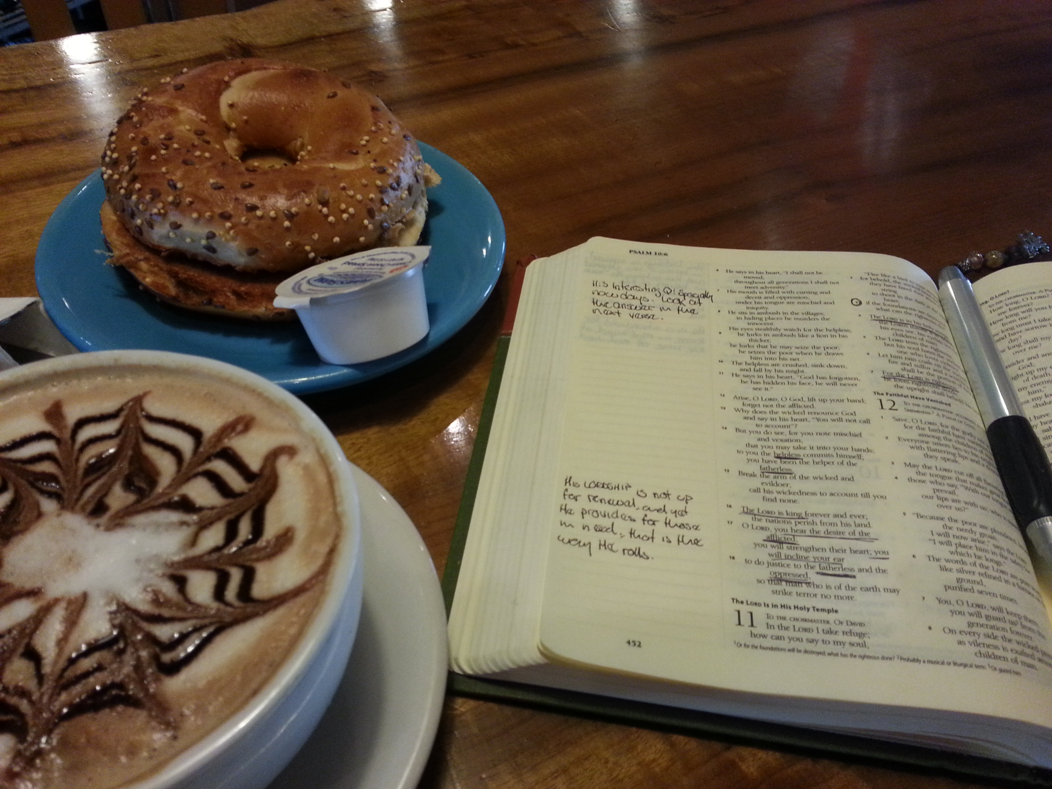 Sermon outline – draft 3