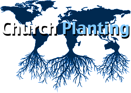 Church Planting Network regional prayer meeting