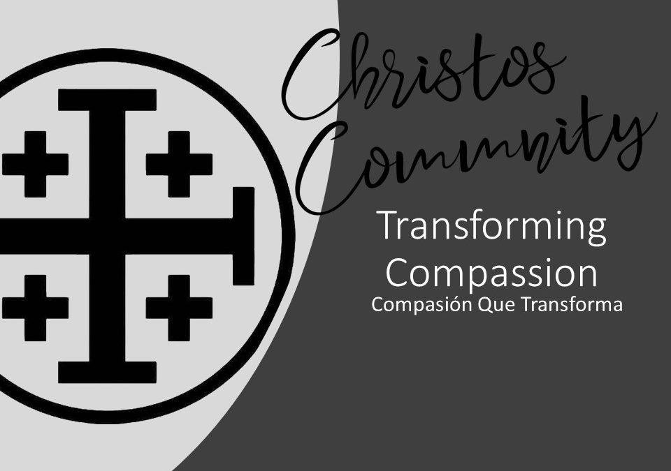 Transforming Compassion | Acts 6 & 7